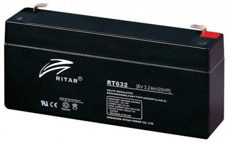 Ritar AGM 6V